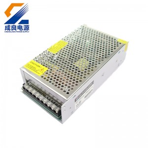 110V 220V AC DC LED Driver 12V 20A 240W Power Supply For LED Light CCTV Camera Machine Motors