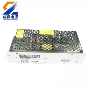 LED Power Supply 12V DC 200W For LED Strip Lighting