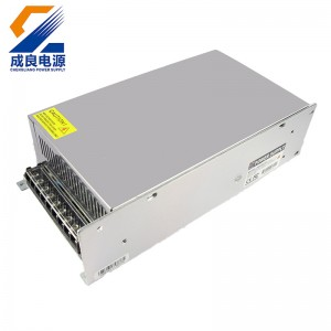 110V 220V AC DC 48V 20A 1000W Switching Power Supply For Motors Equipment