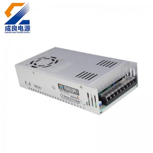 110V 220V AC DC 12V 24V 36V 48V 2A 3A 4A 5A 6A 10A 15A 20A 30A 40A 50A 80A Switching Power Supply For Motor Laser Equipment Industrial Machine